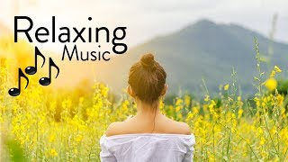 Relaxing Instrumental Music for YOGA, MEDITATION and SLEEP  🎶🎶 1 HOUR  🎶🎶