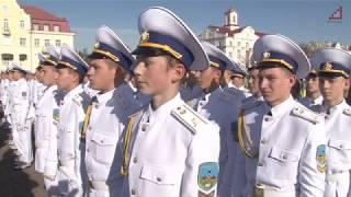 Чернігів відзначає Покрову та День захисника України