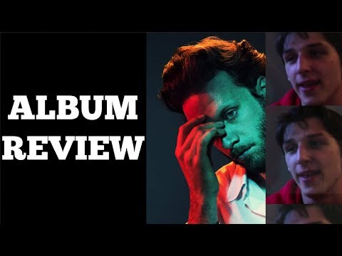 'God's Favorite Customer' by Father John Misty - ALBUM REVIEW