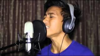 Jheric Abawag - I won't give up