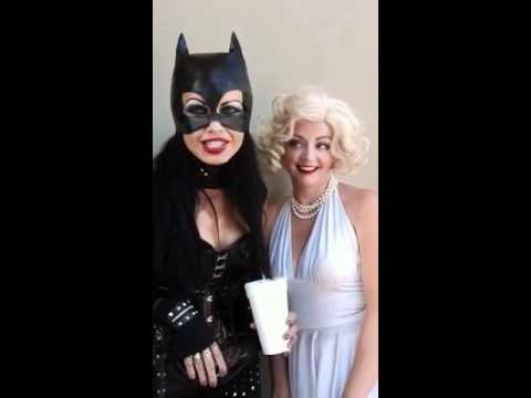 CATWOMAN, MARILYN