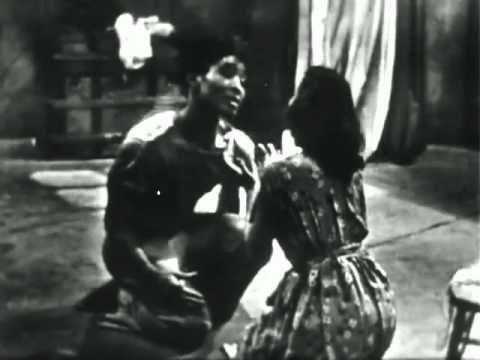Gian Carlo Menotti - The Medium (Studio One, 1948)