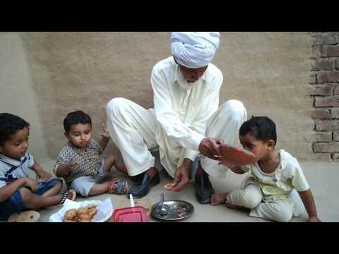 Aloo Tiki ❤ Potato Cutlets ❤ Ramadan recipe ❤ Grandma's Style ❤ Village Style ❤ Village Food Secrets