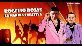 La Cumbia del dedo -Rogelio Rojas