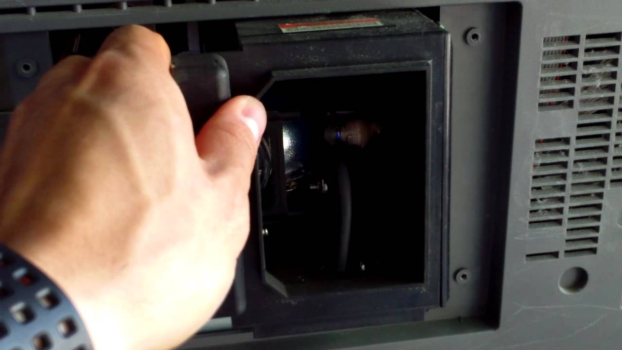 Mitsubishi Projection Tv Bulb How To Fix Picture Problem Dlp Tv Review