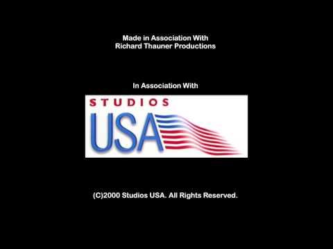 Wolf Films/Studios USA/NBC Universal Television Distribution (2000/2011)