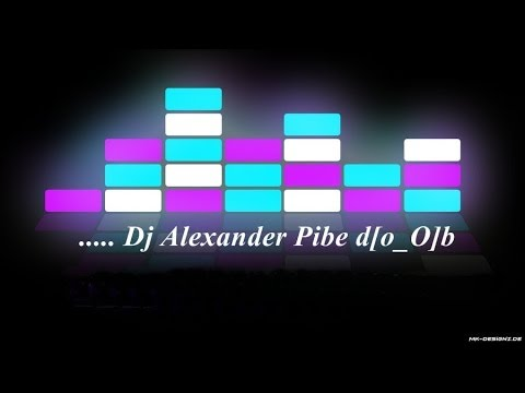 FIESTA !! Electro House Rumbero Live Set ( Dj Alexander Pibe Tocando en Vivo )) d[O o]b