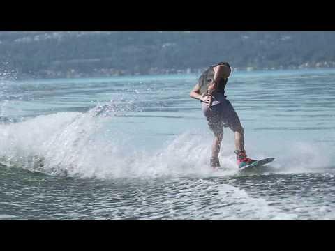 Jake Pelot - Ronix Supreme ATR Wakeboard