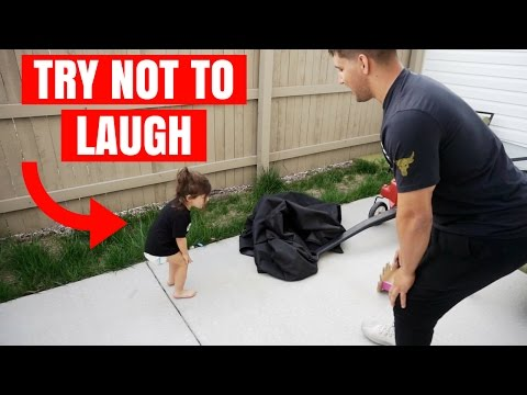 DADDY-DAUGHTER TWERK SESSION