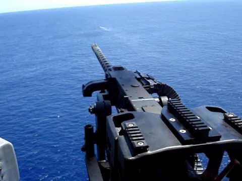 GAU-21 SHOOT MH60-R