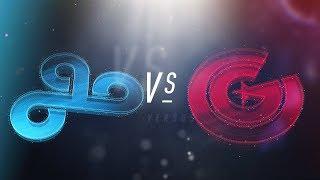 C9 vs. CG Week 9 Day 2 Tiebreaker Highlights (Spring 2018)