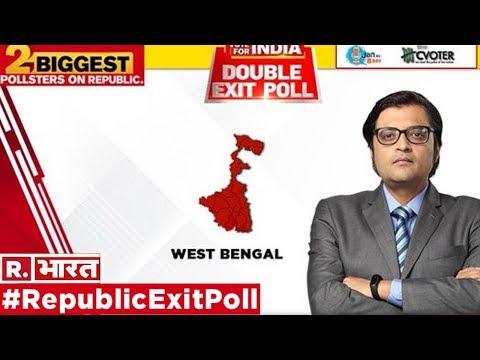 पं.बंगाल में जन की बात ने TMC को 18-26, C-वोटर पोल ने 29 सीट दिए