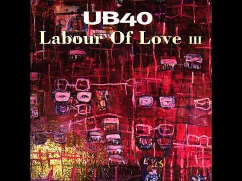 UB40 - Soul Rebel