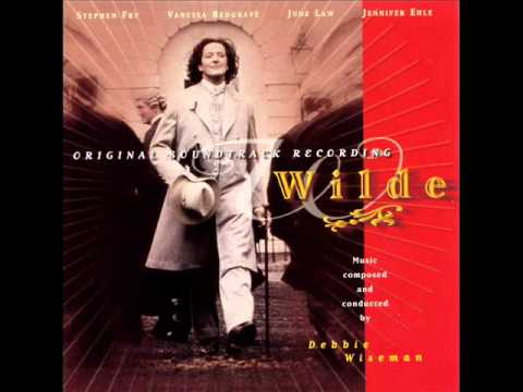 Wilde - Don't Ever Change Your Love (Soundtrack)