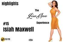 Burger King Karma - Isiah Maxwell - The Lisa Ann Experience #15 Highlight