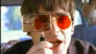 oasis - Don't look back in anger (video clip oficial)
