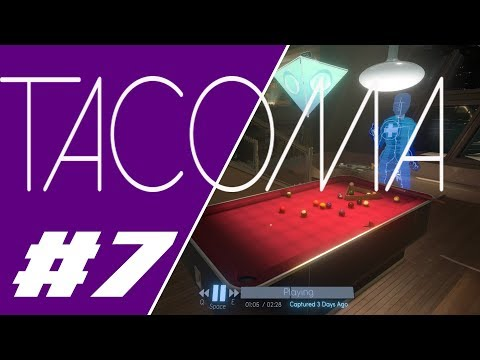 Tacoma-OXYGEN SUPPLY-Part #7