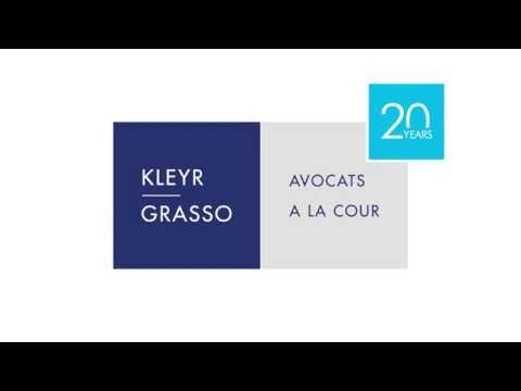 KLEYR GRASSO - Your Law Firm in Luxembourg