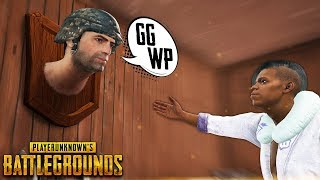 FUNNIEST GLITCH EVER... !!!   Best PUBG Moments and Funny Highlights - Ep.338