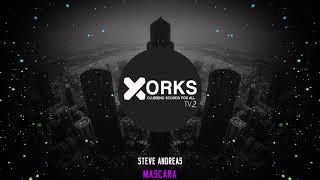 Steve Andreas - Mascara