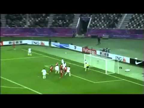 Asian Cup 2011 - All the Goals Part 2