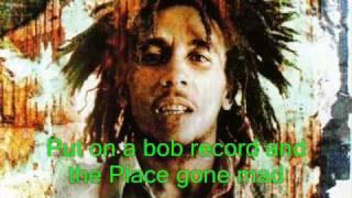 raggae(everybody loves bob marley)