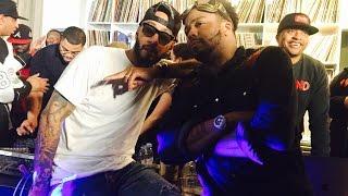 Swizz Beatz ft Nas, Jay Z, Jadakiss & DMX [Escobar Season] Edit of HOT97 Live