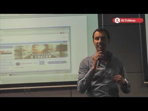 Banco Macro presentó Naves 2017