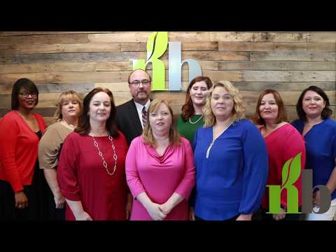 Behind the Scenes with New Beginnings Family Law | Alabama Divorce Lawyer | Attorney Amber James