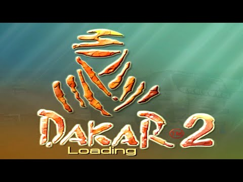 Dakar 2: The World's Ultimate Rally - Classic Off Road Racing Game!