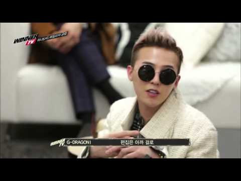 [ENG SUB] Jinwoo Sing Who You To GD