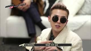 eng sub jinwoo sing who you to gd