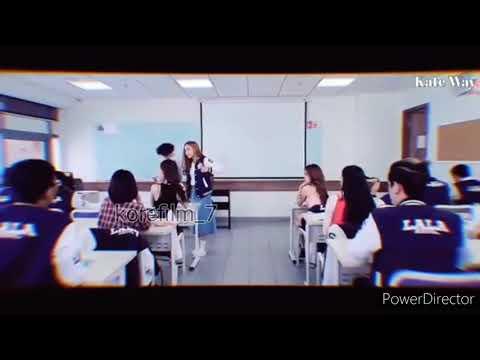 Okuluda eziyet ettiler ama okulun YAKIŞIKLISI ONA AŞIK OLDU✨Tayvan klip ✨Kore dizi✨La La La School✨