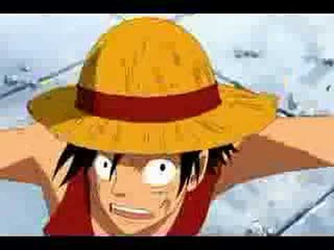 One Piece - Face Down