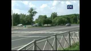 В Череповце завершаются работы по нанесению дорожной разметки(, 2014-07-29T12:14:33.000Z)