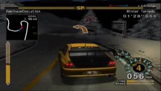 Tokyo Xtreme Racer Drift 2/Kaido Racer 2 - Sodom's Revival Battle