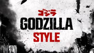 Godzilla - Трейлер [PS3]