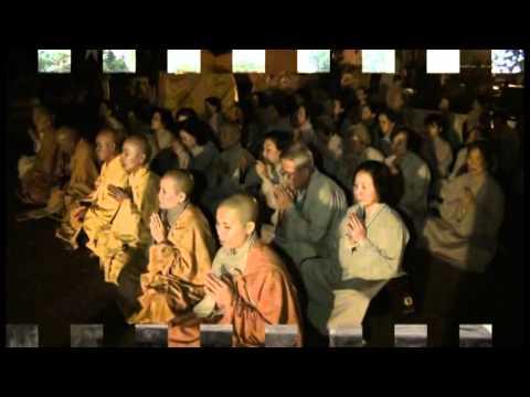 Hành Hương Chiêm Bái Phật Tích năm 2011 toàn tập