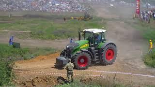 Бизон-трактор шоу 02.06.2019 года Ростов -Чалтырь