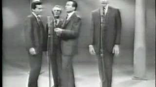 Blackwood Brothers - How Big is God