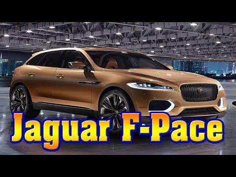 2018 jaguar f-pace|2018 jaguar f-pace release date|2018 jaguar f-pace review|2018 jaguar f-pace svr