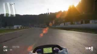 Project Cars: How Is The Karting? (feb 2015)