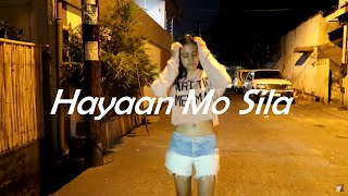 Download Hayaan Mo Sila - Dance Cover // BUWIS BUHAY! MP3 song and Music Video