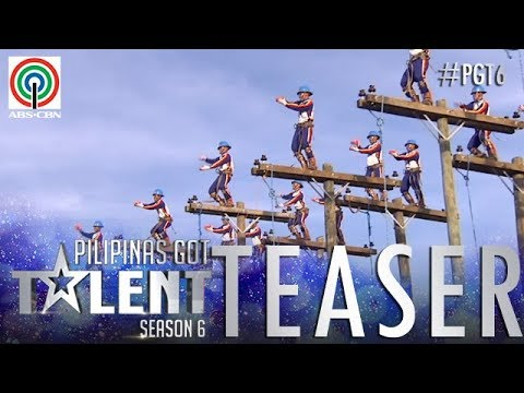 Pilipinas Got Talent Season 6 - April 22, 2018 Teaser