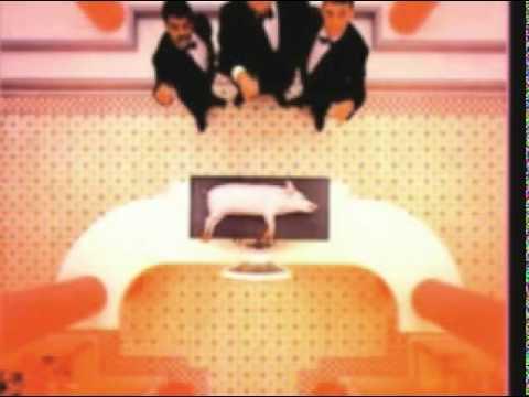 Noite de Natal - Joelho de Porco - Saqueando a Cidade - 2005