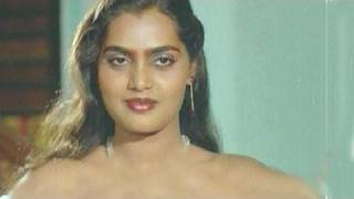 Aa Balma Bas - Silk Smita - Fauladi Mukka (Hindi Dubbed) - Hot Song