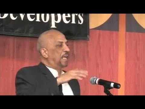 The truth about the Juneteenth Holiday - Dr Claud Anderson