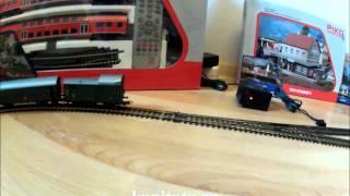 Детская железная дорога видео PIKO 55310(Набор рельсов игрушечной железной дороги PIKO AB http://kupitutu.ru/collection/rielsovyie-nabory/product/nabor-rielsov-b., 2013-02-13T22:11:21.000Z)