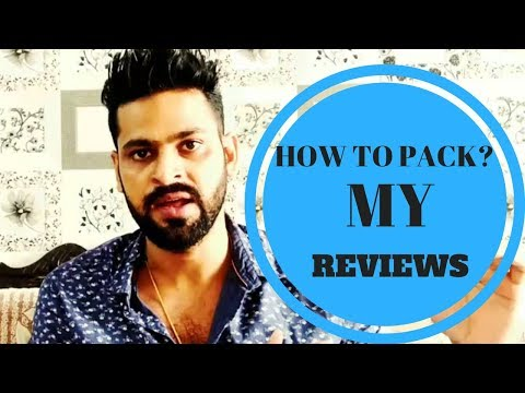 How to pack you products for online selling e-commerce, my tips, my REVIEWS