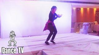 Best solo dance for girls   Badtameez dil   Bajirao Yastanidance by Sayantani Bhaumik   DanceTV
